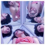Lola Montiel a través del espejo
