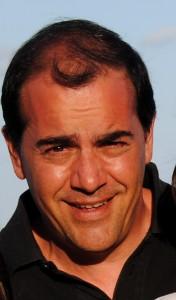 Gabriel Ramírez Lozano