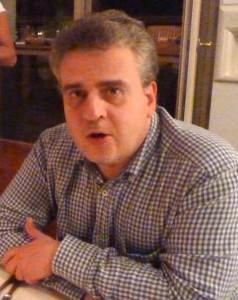 Daniel González Irala