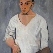 Picasso y el arte moderno (en el taller)