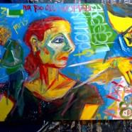 Gus Gracey: Un canto a la vida resucitada