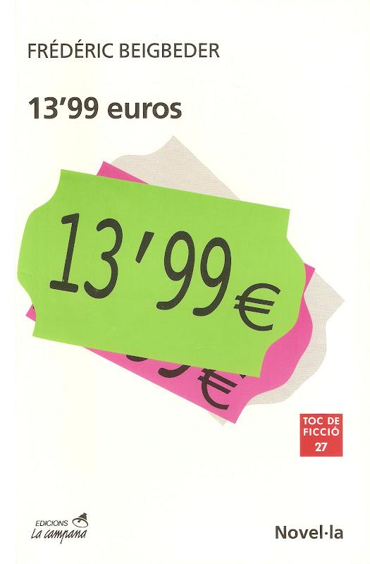 13 euros: