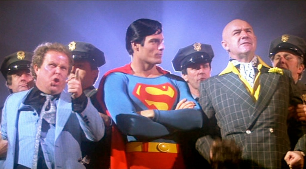 Superman-movie-Lex-Luthor-Otis-Superman-Christopher-Reeve