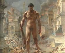 Dimensión de la masculinidad