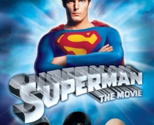 Superman the movie: Todo lo que queremos ser