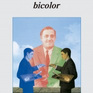 El hombre bicolor: Una croqueta con sabor
