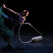 Compañía Nacional de Danza en el Teatro Real