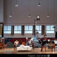 Les Contes d'Hoffmann: Ópera sin manual de instrucciones