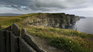 Mar de irlanda