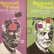 Epistolario I (1873-1890), Sigmund Freud