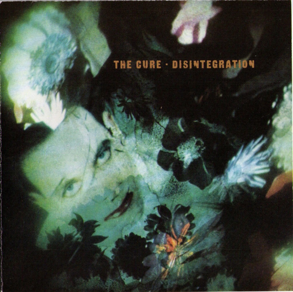 9.disintegration