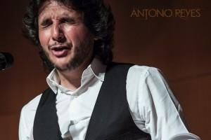 ANTONIO REYES