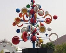 El artista del viento