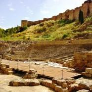 Teatros Romanos de Andalucía: Los pilares de lo que somos