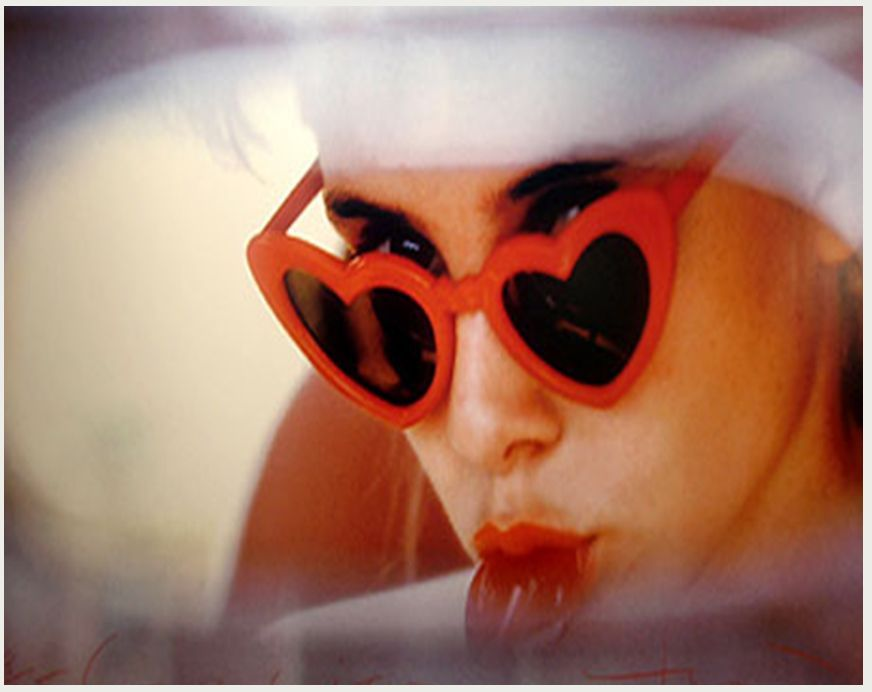 Sue-Lyon-as-Lolita.-Bert Stern
