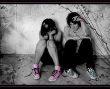 Música no apta para depresivos
