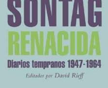 Renacida – Diarios tempranos, 1947-1964