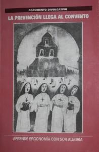 portada convento