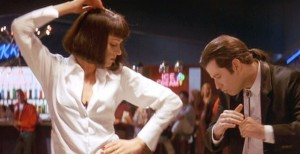 pulp-fiction-Mia-Wallace-Vincent-Vega-baile-Frikarte
