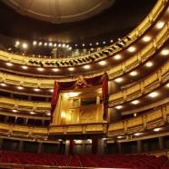 ¿Y si vamos a la ópera?