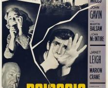 Psicosis, sus remakes y un pensador esloveno