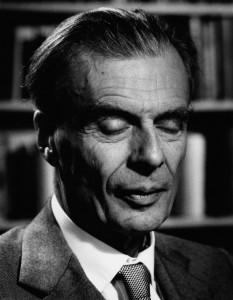 AldousHuxleyLondon1958