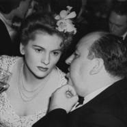El nacimiento de una dorada obsesión:El perfil vital de Alfred Hitchcock