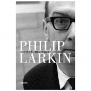 Poesía reunida. Philip Larkin