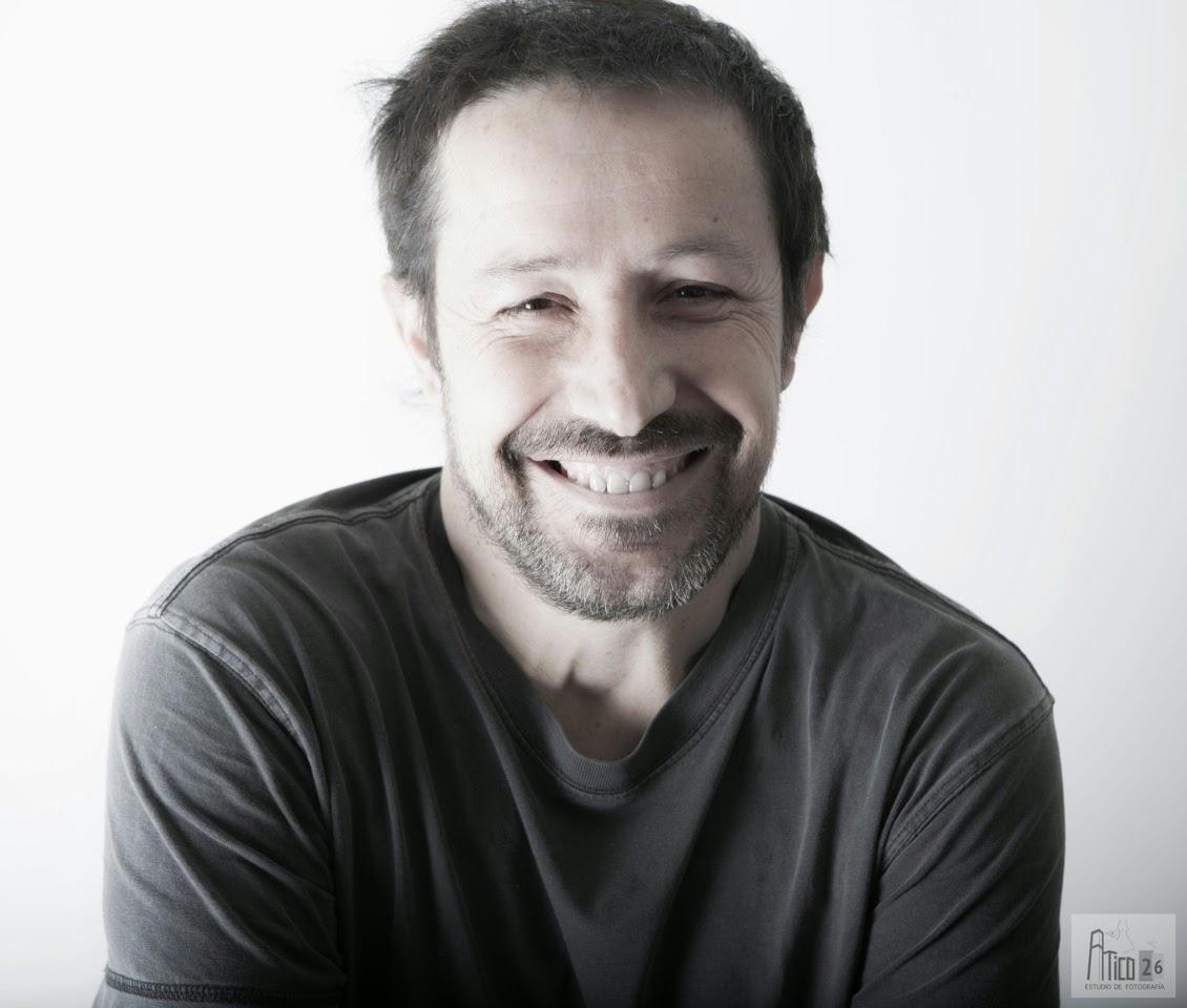 Víctor García antón