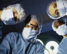 Divagación médica en el quirófano