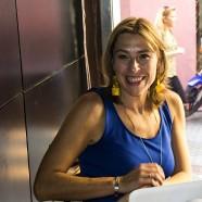 Gracia Iglesias, una luz cegadora