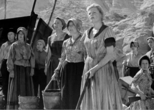4. caravana de mujeres