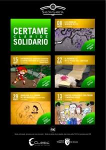 CertameSolidario Clamide