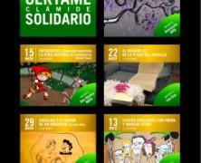 Cinco obras de teatro que combinan arte con solidaridad