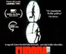 Europa: Ese juguete llamado cine