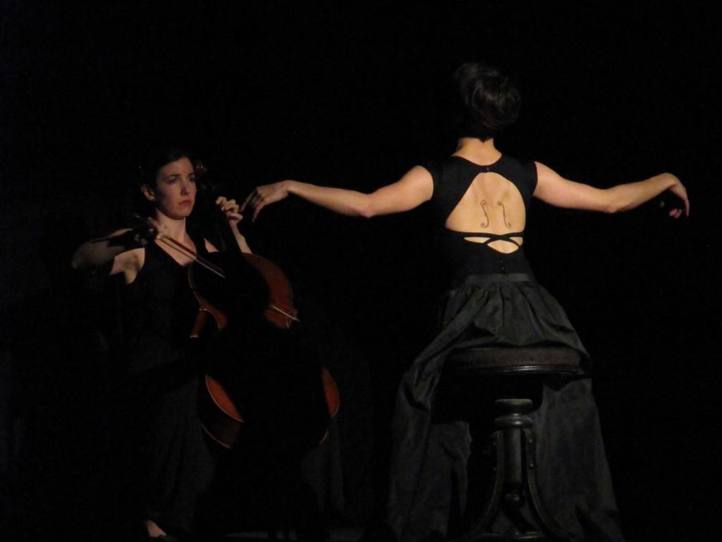 A solas con Bach-Avanzadoras-11-11-14