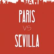 PARÍS… a propósito de SEVILLA