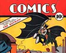 Batman 75 aniversario. La oscuridad que persiste