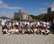 HIROSHIMA, LA PAZ DE LOS NIÑOS