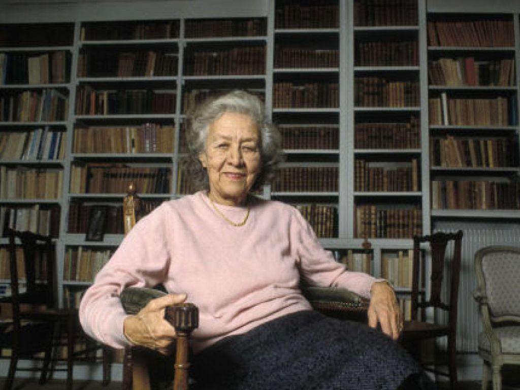 Jacqueline de Romilly