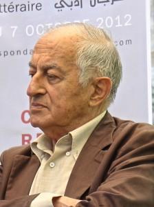 JuanGoytisolo