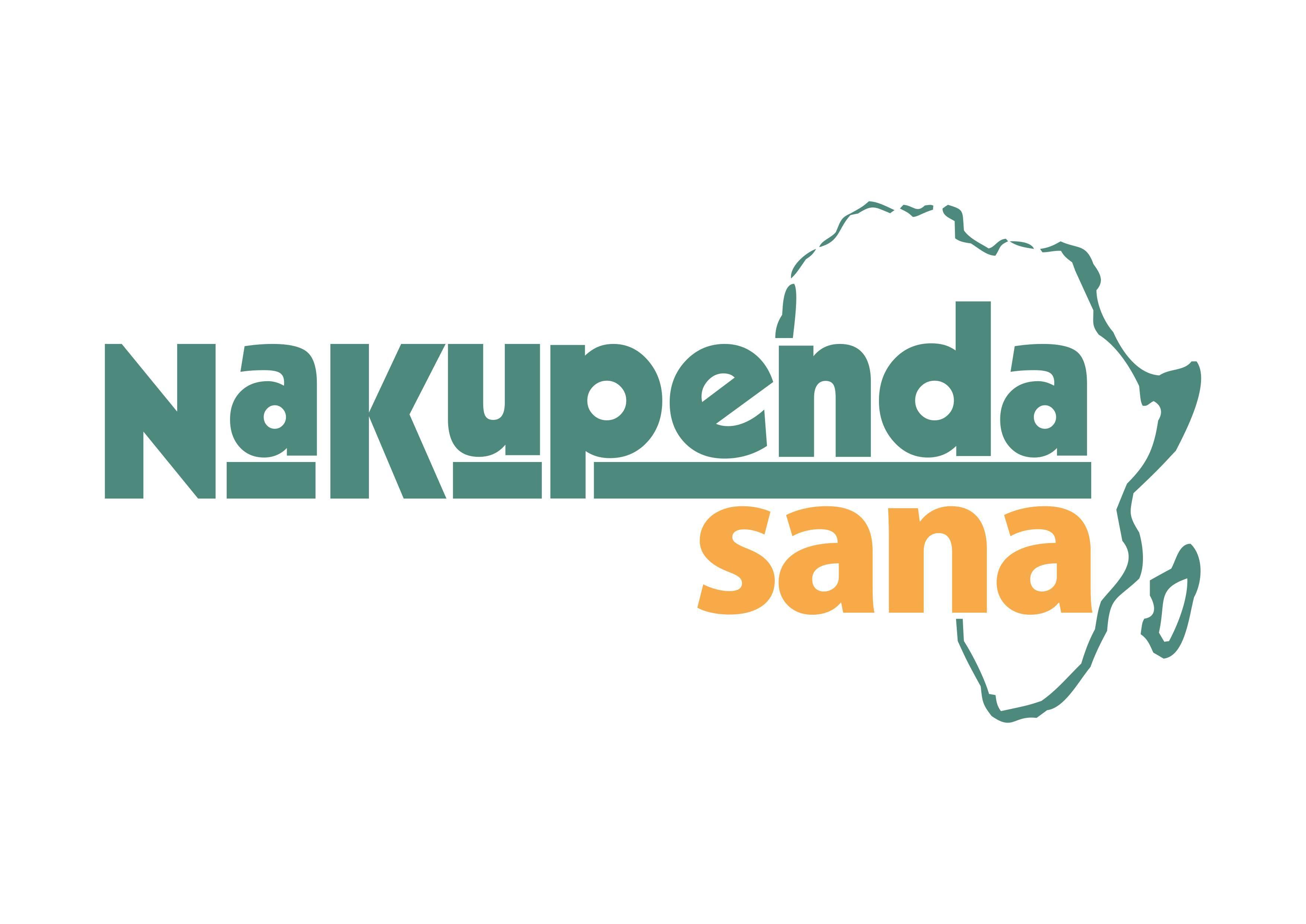 Logo Nakupenda