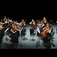 Músicas, femenino plural