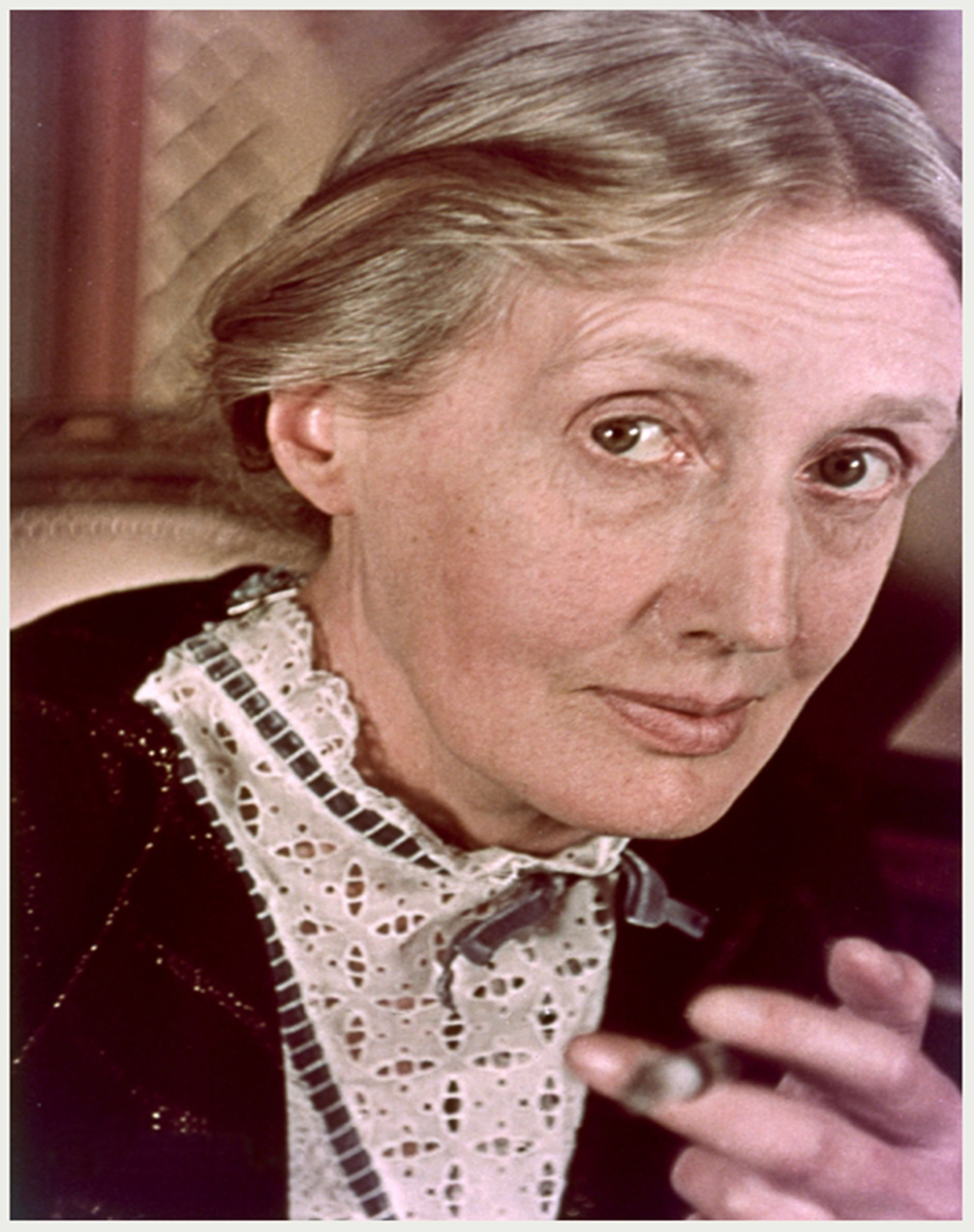 Virginia Woolf Londres 1939 gisele freund