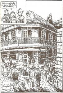cafe budapest