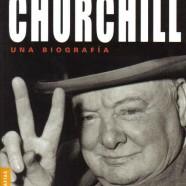 Winston Churchill (Una biografía)