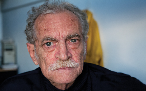Rodolfo Enrique Fogwill