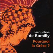 ¿Por qué Grecia?