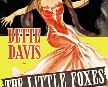 LA LOBA: A DENTELLADAS ENTRE BETTE DAVIS Y WILLIAM WYLER