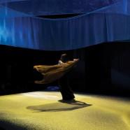 Danzando entre las luces del Mediterráneo